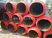 專業預製直埋熱水管道保溫材料資質齊全廠家