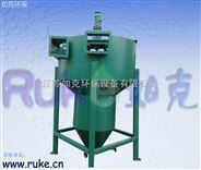 泵提式/气提式旋流沉砂池除砂机