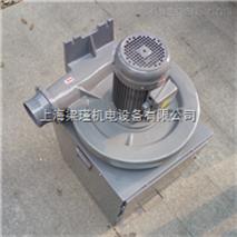 金屬渣子工業集塵機
