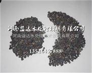 海南海绵铁滤料/块状除氧剂滤料多少钱