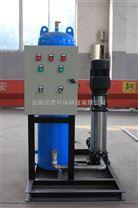 真空引水罐 真空脫氣機組供水穩壓脫氣