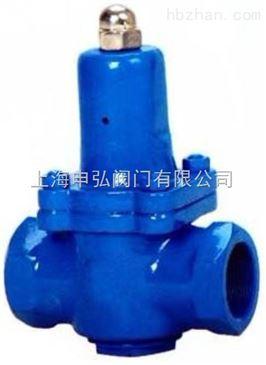 产品库 泵/阀/管件/水箱 阀门 减压阀 y416x 可调式减压阀图片