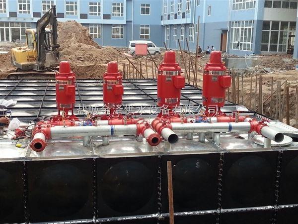 地埋水箱厂家优势和推荐选型