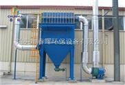 火电厂使用脉冲布袋除尘器为什么还要安装防爆阀?