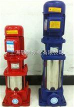 GDL係列立式多級管道泵