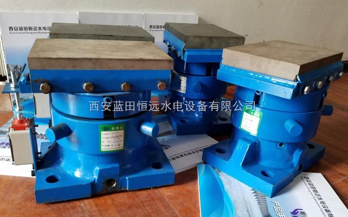 电厂制动器ZL120-Q/ZL160-Q立式制动器订做