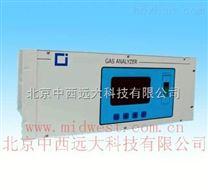 中西(LQS)氮氧化合物分析儀 型號:CP08/CI-2000-DY庫號:M400183