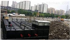 建湖装配式复合水箱