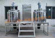 上海新浪-不锈钢316反应搅拌罐