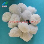 广东改性纤维球滤料