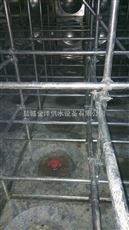 河南鹤壁装配式BDF成品水池消防给水设备