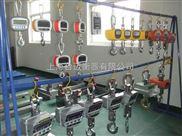 5吨10吨15吨吊磅秤,带打印电子吊秤厂家