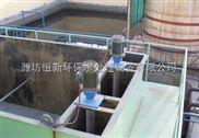 合肥酒精废水处理气浮机