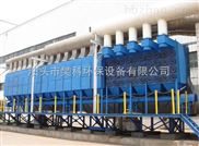 脉冲褶式滤筒除尘器泊头昊科厂常年供应各式除尘器