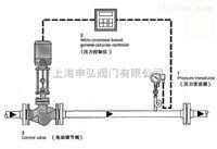 Y945Y带压力变速器电动减压阀