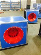 離心式排風機箱