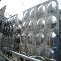 生活不锈钢水箱生活不锈钢水箱价格大概是多少