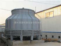 工业型玻璃钢冷却塔,布水器、布水管、填料