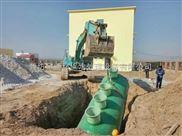珲春一体化医院污水处理成套设备