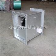 GDF(DXG)係列低噪聲矩形管道風機