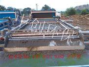 洗沙污泥压滤设备,污泥压滤设备厂家