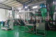 喜贺郑州九天机械餐厨垃圾处理设备在西安顺利投产