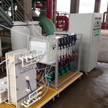 工业双极膜制酸碱设备