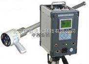 中西(LQS)双路烟气采样器 型号:QL01-LB-2W库号:M404570