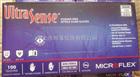 美国Microflex Ultra Sence(奥胜思)无粉丁腈手套US-INT-L/M/S