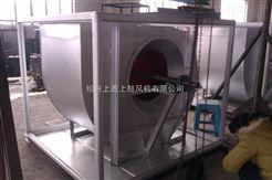 HTFC-V-355B係列節能型低噪聲風機箱