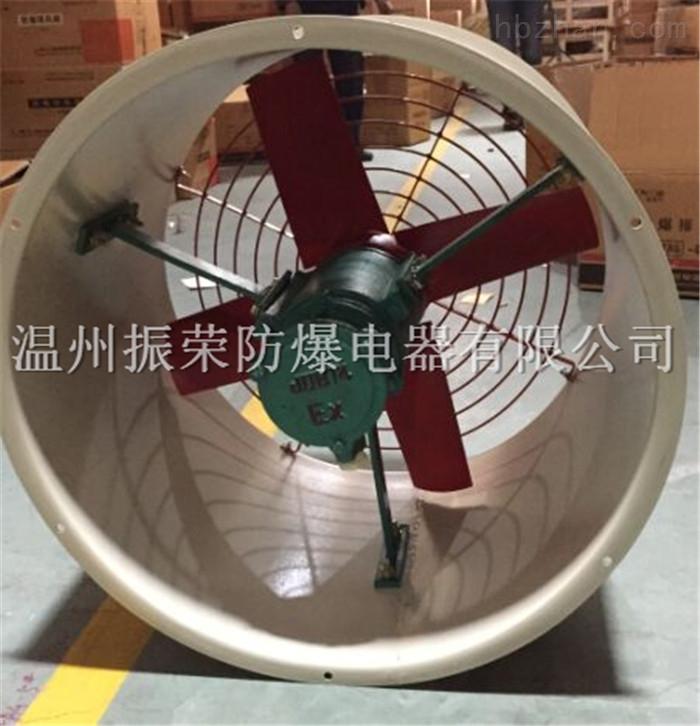 1.5KW防爆风机