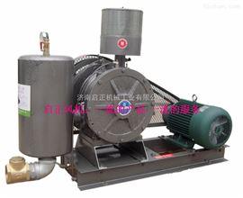 HCC系列印染污水处理设备 山东回转风机