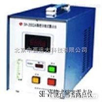 中西(LQS)冷鏡式精密露點儀 中國 型號:BM41/SH-2002C庫號:M305524
