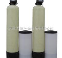 锅炉补水处理器 软化水器 锅炉全自动软水器