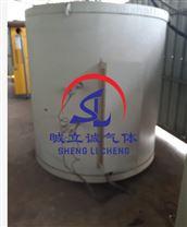 氨气分解炉(制氢炉)维修保养