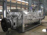 JYG工業印染汙泥烘幹機