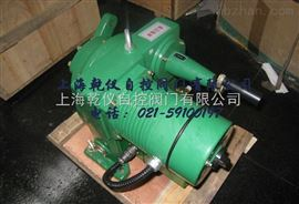 DJQ-310/DJQ-410角行程电子式电动执行器 DJQ-210