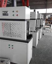 立式鋼管彎曲性能試驗機PLC精確程序控製