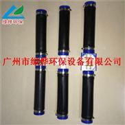 四川管式曝气器/调节池曝气管