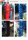 DL多級立式離心泵