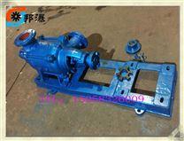 D型卧式多级矿用多级泵