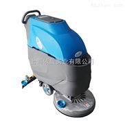 直銷浙江保潔公司用依晨手推式多功能洗地機YZ-530