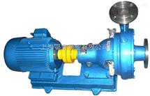 PWF係列不鏽鋼臥式管道排汙泵