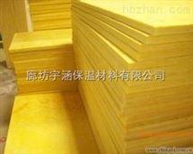 防火玻璃棉复合板厂家图片