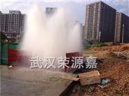 南昌建筑工地洗车机