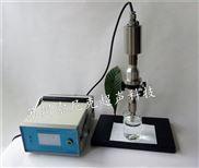 超聲波石墨烯粉碎裝置原理