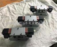 二位三通电磁阀DKL-B23-15/10电磁空气阀资料