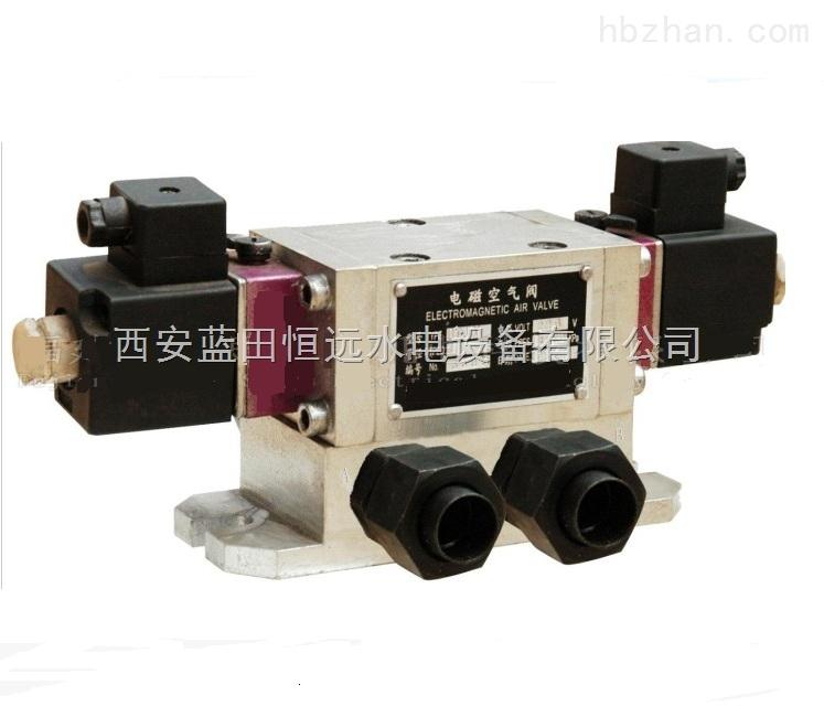 新上产品DKL-B23-10二位三通电磁空气阀规格
