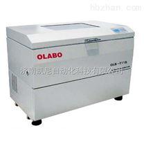 歐萊博廠家氣浴恒溫振蕩器OLB-211B全溫大容量