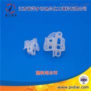 塑料海尔环 聚丙烯海尔环填料